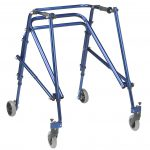 Inspired by Drive Nimbo 2G Lightweight Posterior Walker review