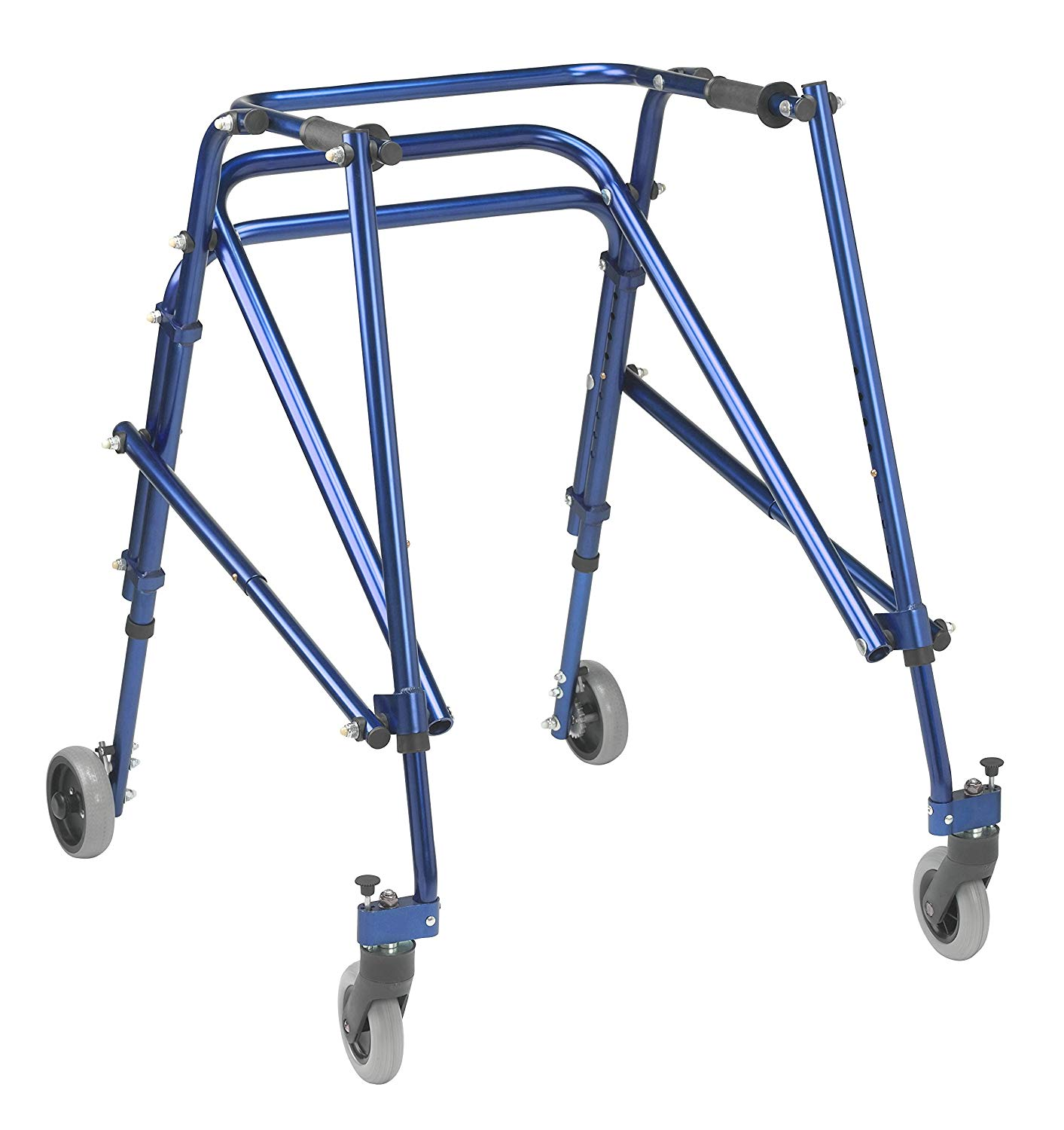 Inspired By Drive Nimbo 2G Posterior Posture Walker Review